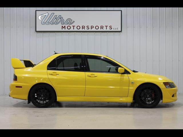Picture of '03 Lancer - OULR