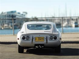 Picture of '67 2000GT - OULS