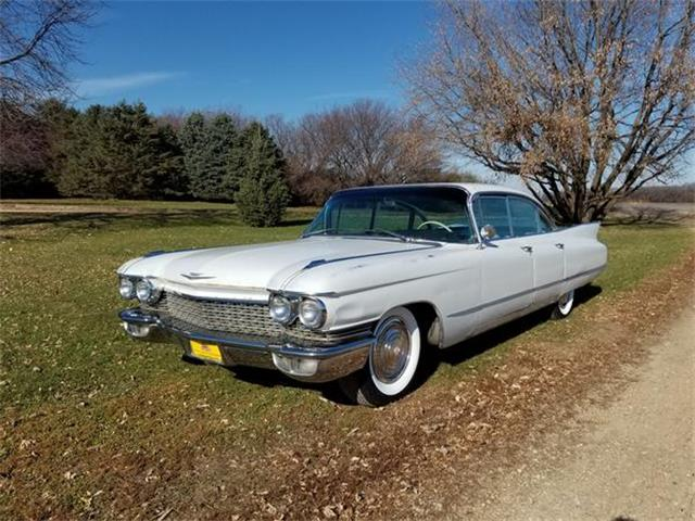 Picture of Classic '60 Sedan DeVille located in Minnesota - OULT