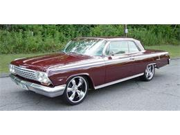 Picture of Classic '62 Chevrolet Impala Offered by Maple Motors - OULV