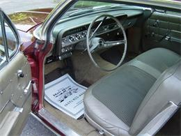 Picture of Classic 1962 Impala located in Tennessee - $23,900.00 Offered by Maple Motors - OULV
