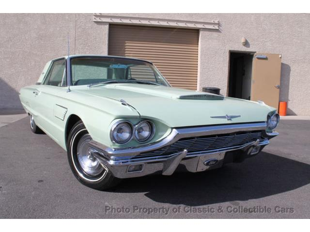 Picture of '65 Thunderbird - OULY