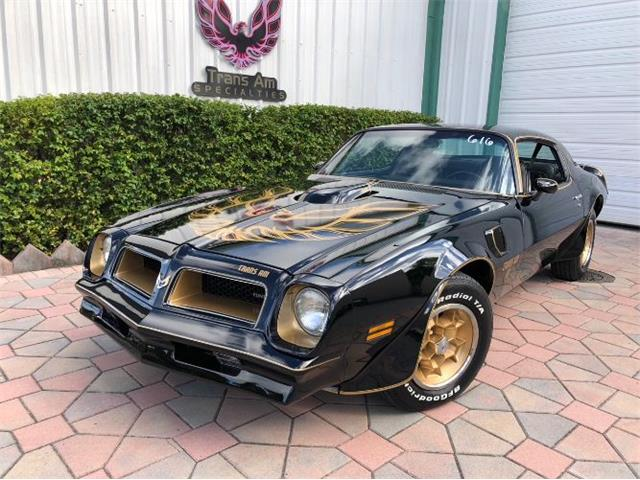 Picture of '76 Firebird Trans Am - $98,995.00 Offered by  - OO2M