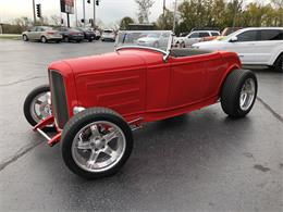 Picture of Classic 1932 Ford Roadster - $42,900.00 Offered by a Private Seller - OUMC
