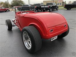Picture of 1932 Roadster located in Oak Forest Illinois - $42,900.00 - OUMC