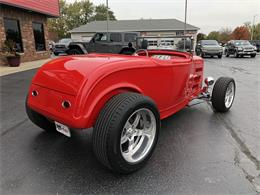 Picture of '32 Roadster Offered by a Private Seller - OUMC