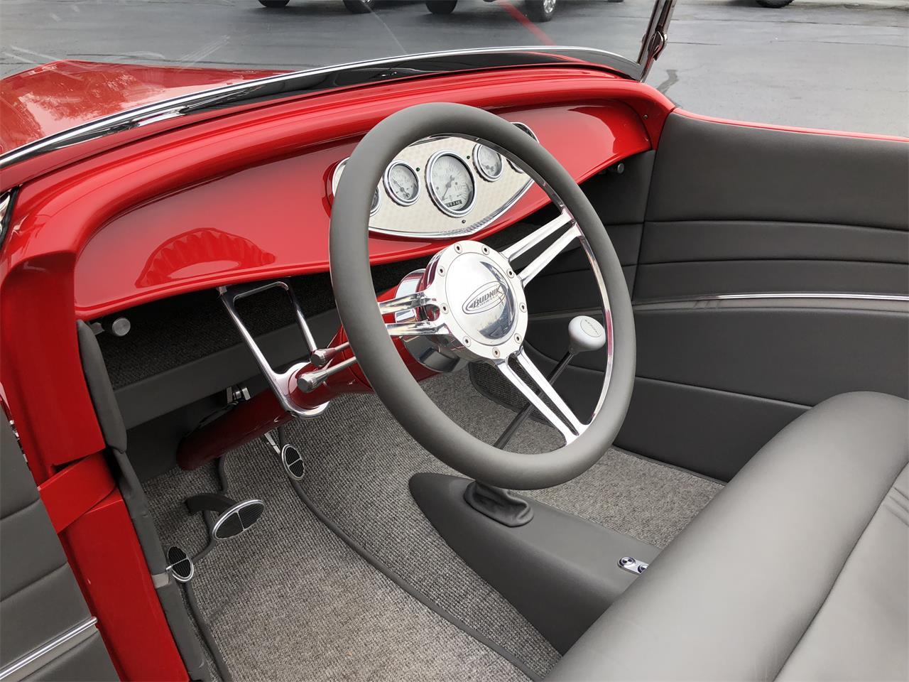 Large Picture of Classic 1932 Ford Roadster Offered by a Private Seller - OUMC