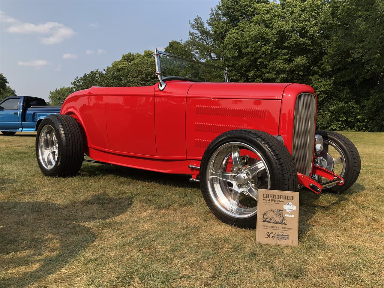 Large Picture of Classic '32 Roadster - OUMC