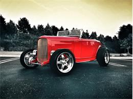 Picture of Classic 1932 Ford Roadster - $42,900.00 - OUMC