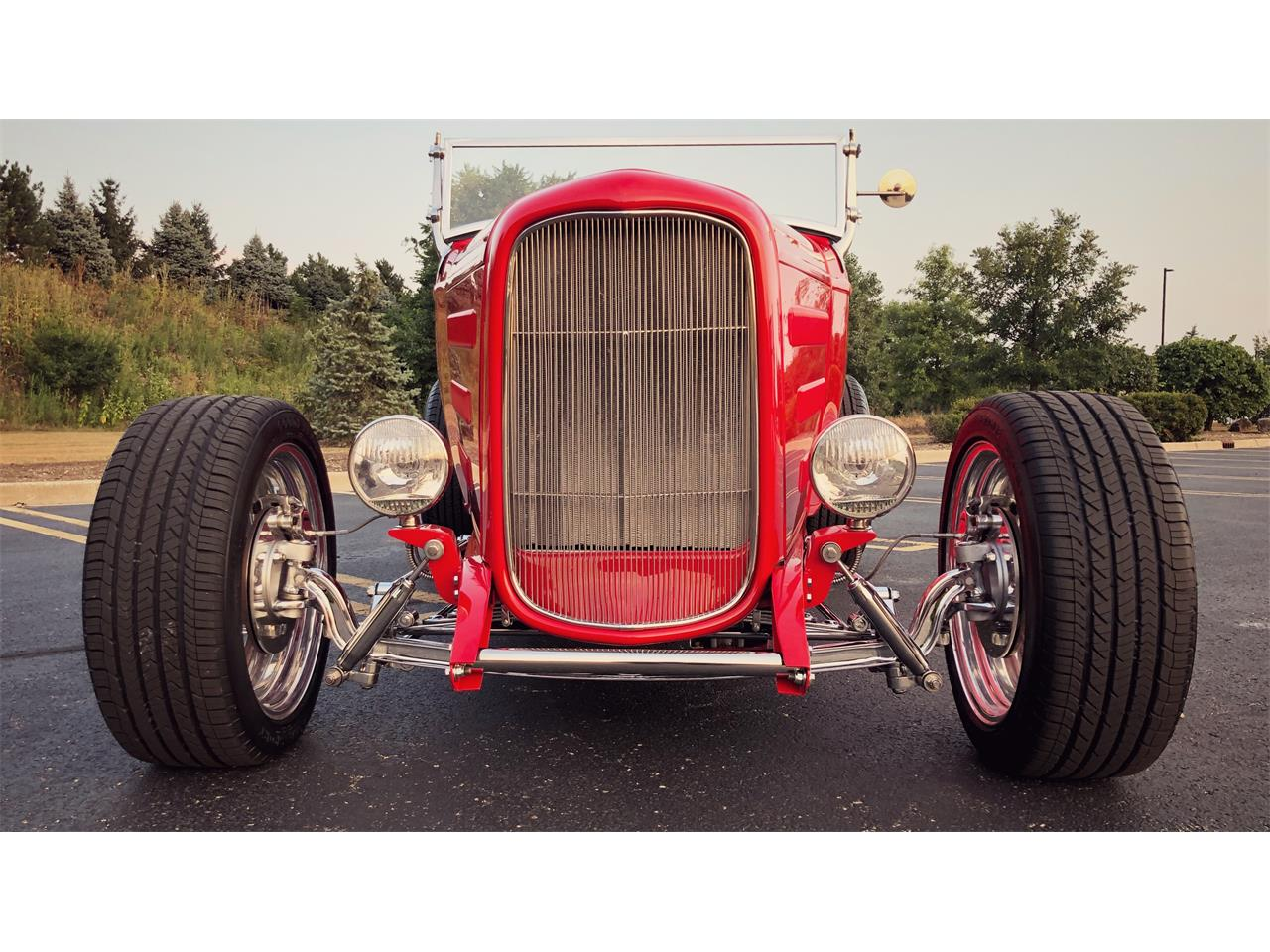 Large Picture of Classic 1932 Ford Roadster - $42,900.00 Offered by a Private Seller - OUMC