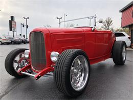 Picture of Classic '32 Roadster - OUMC