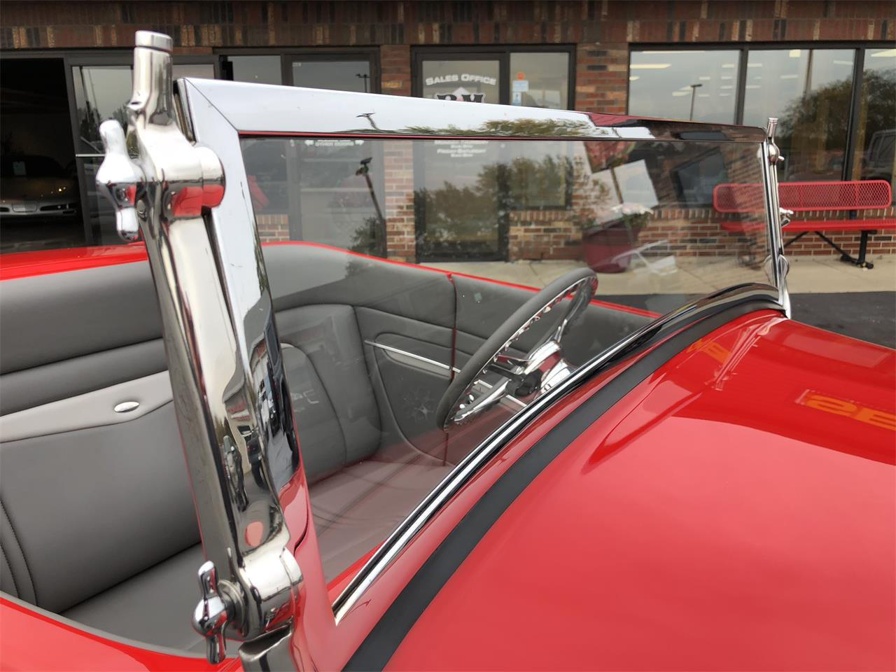 Large Picture of 1932 Ford Roadster Offered by a Private Seller - OUMC