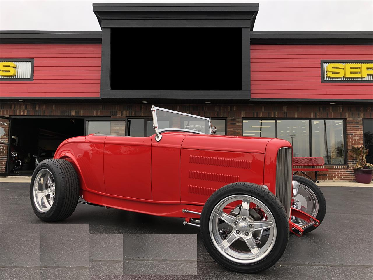 Large Picture of Classic '32 Roadster - $42,900.00 Offered by a Private Seller - OUMC