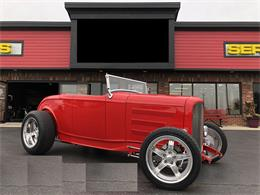Picture of Classic '32 Roadster Offered by a Private Seller - OUMC