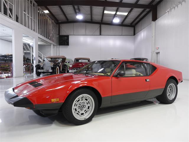 Picture of 1983 Pantera located in Saint Louis Missouri - OUML