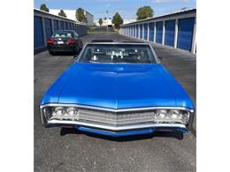 Picture of '69 Impala - OUMO