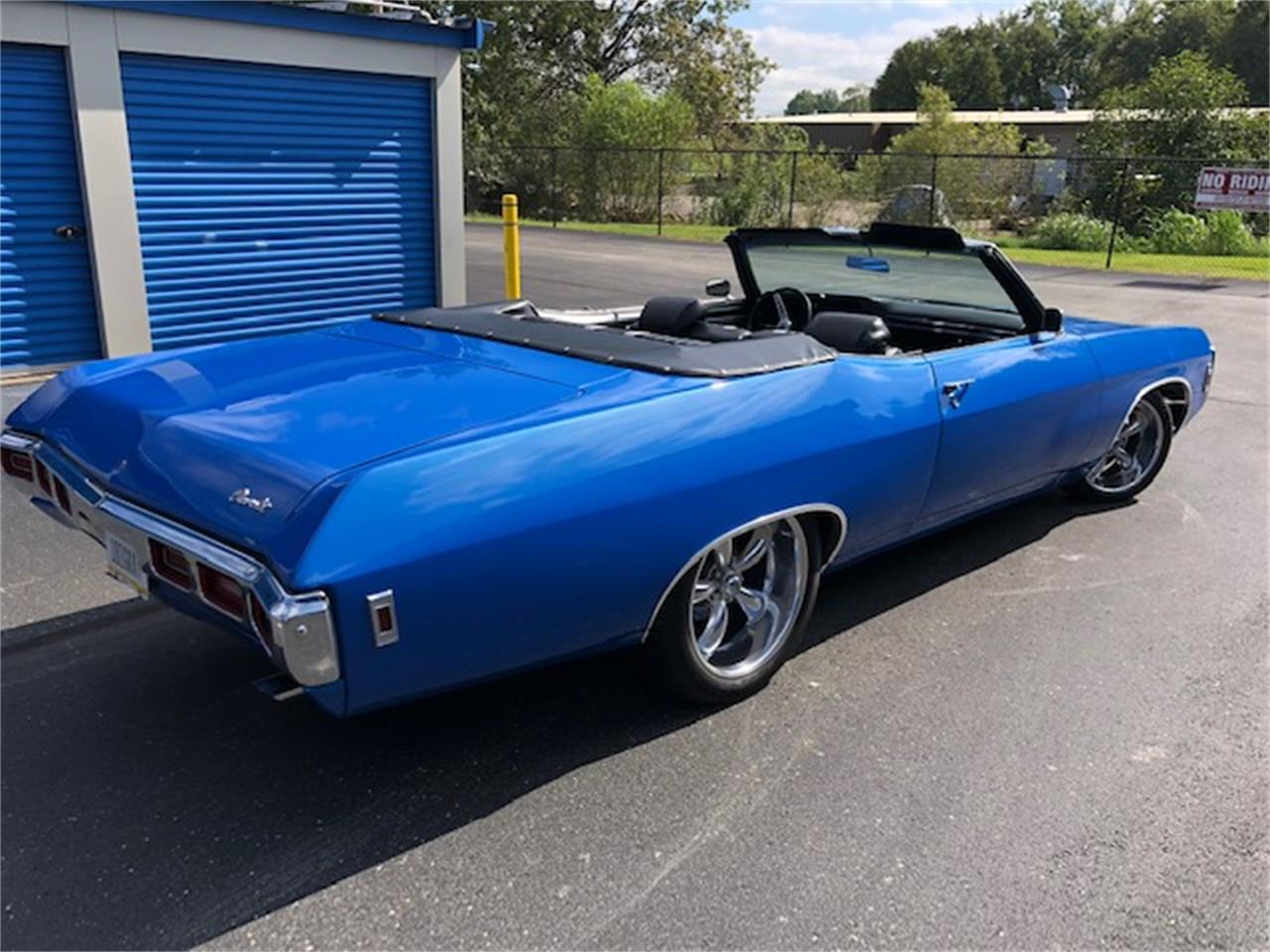 Large Picture of '69 Impala - OUMO