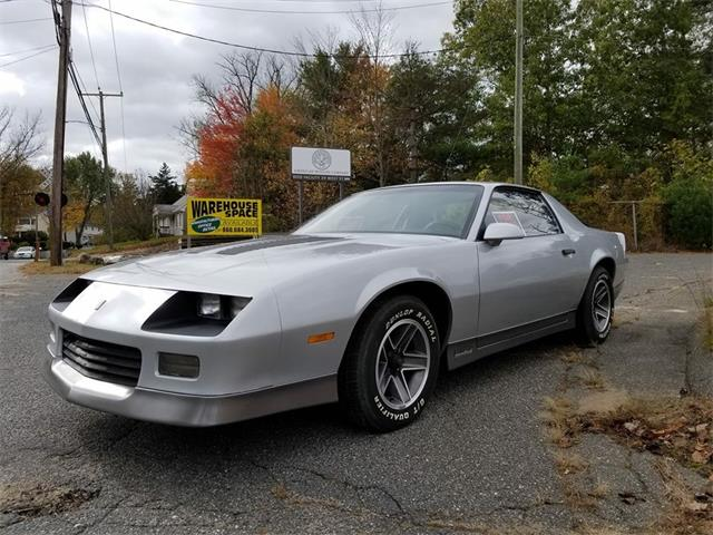 Picture of '86 Camaro Z28 - OUMQ