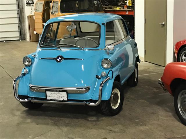 Picture of '58 Isetta - OUMU
