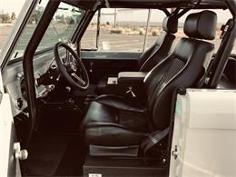 Picture of '73 Bronco - OUMX