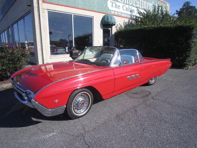 Picture of '63 Thunderbird - OUN2