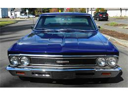 Picture of Classic '66 El Camino located in Washington - OUN6
