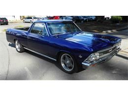 Picture of Classic '66 El Camino located in Washington - $18,950.00 Offered by Austin's Pro Max - OUN6