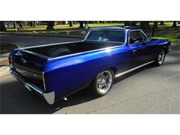 Picture of 1966 Chevrolet El Camino - OUN6