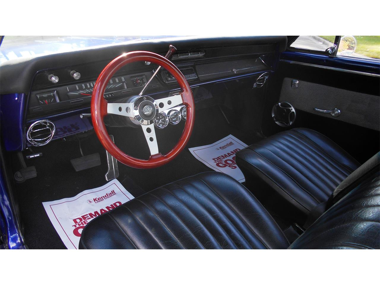 Large Picture of Classic 1966 Chevrolet El Camino - OUN6