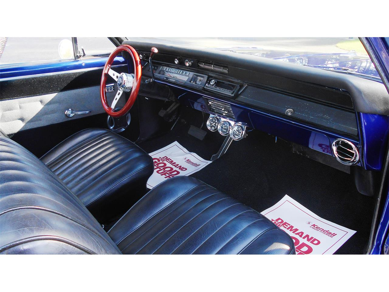 Large Picture of '66 Chevrolet El Camino - $18,950.00 - OUN6