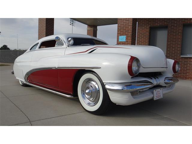 Picture of '50 Coupe - OUND