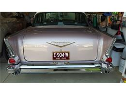 Picture of Classic '57 Bel Air - $33,900.00 - OUNI