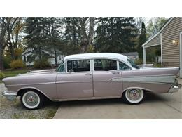 Picture of 1957 Bel Air located in Elyria Ohio - $33,900.00 - OUNI