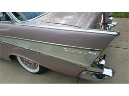 Picture of Classic 1957 Chevrolet Bel Air located in Ohio Offered by a Private Seller - OUNI