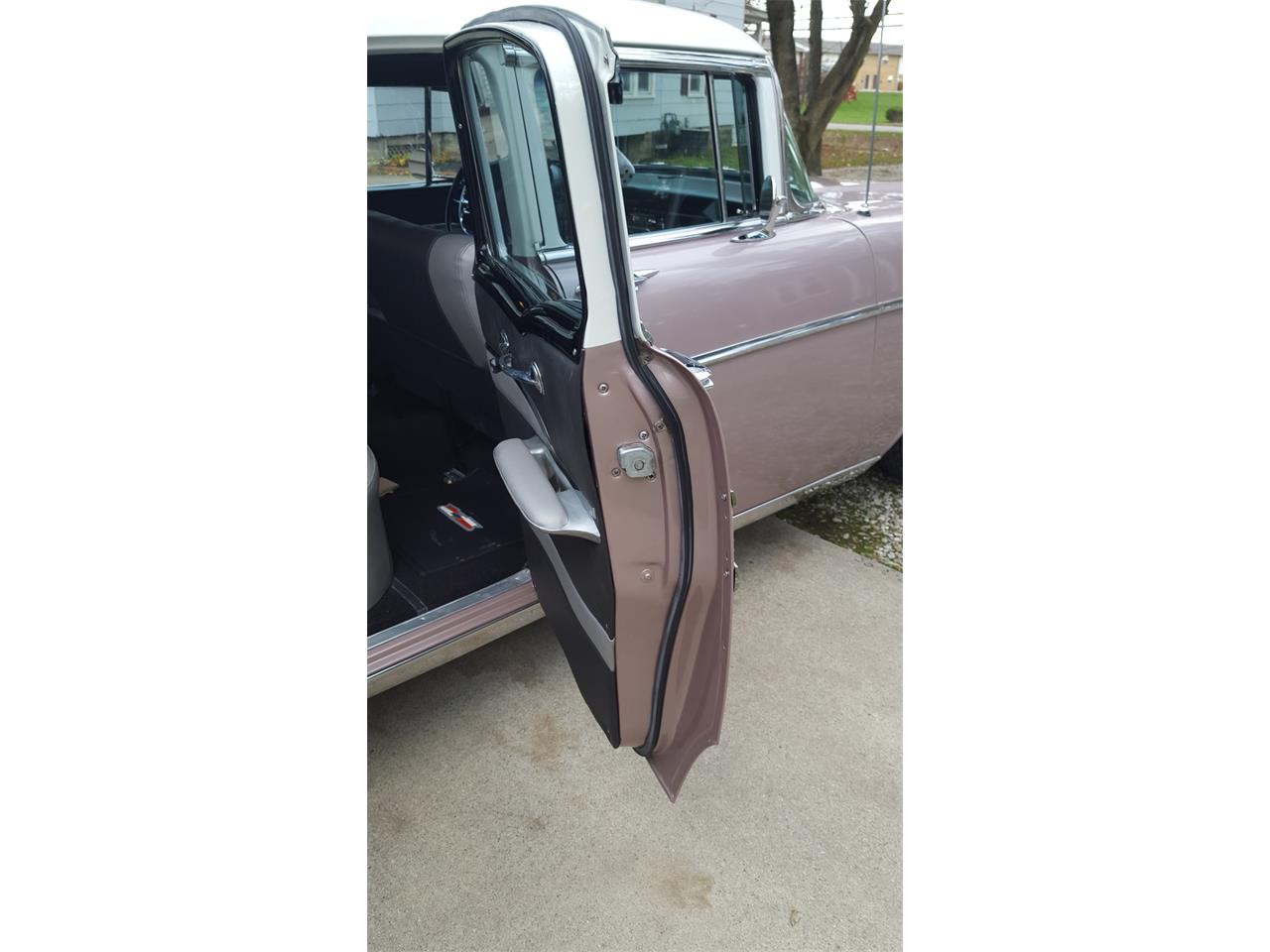 Large Picture of 1957 Bel Air located in Elyria Ohio - $33,900.00 - OUNI