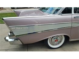 Picture of 1957 Chevrolet Bel Air located in Elyria Ohio Offered by a Private Seller - OUNI