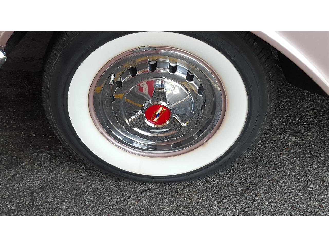 Large Picture of 1957 Chevrolet Bel Air - $33,900.00 - OUNI