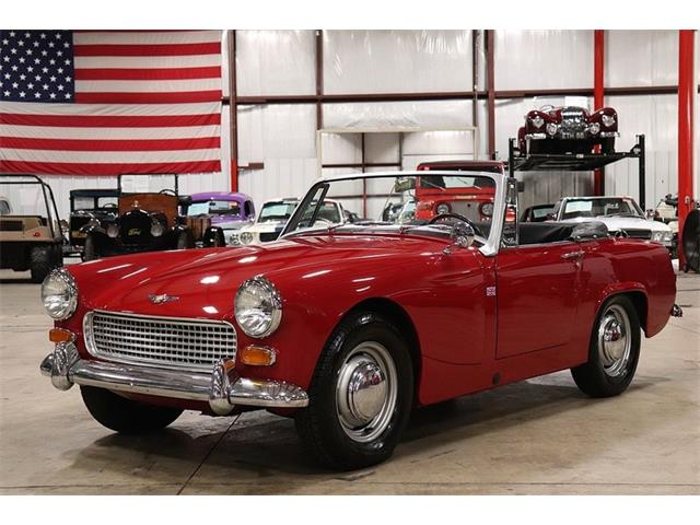 Picture of '67 Sprite - $14,900.00 Offered by  - OUNR