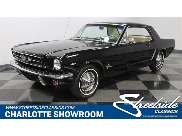 1965 ford mustang for sale on classiccars com rh classiccars com Manual Transmission to Automatic Transmission Funny Automatic to Manual