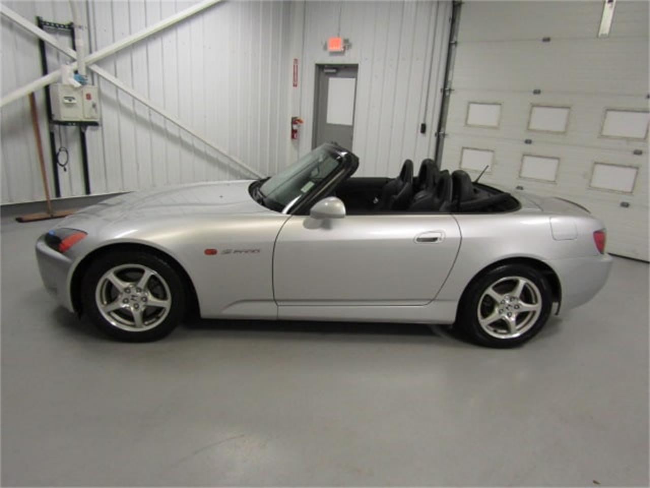 Large Picture of '02 S2000 - OUO7