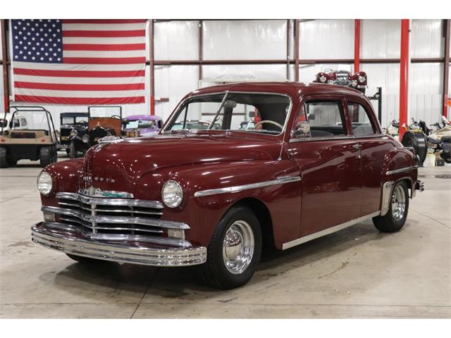 Picture of Classic 1949 Plymouth Deluxe - $16,900.00 Offered by  - OUOB