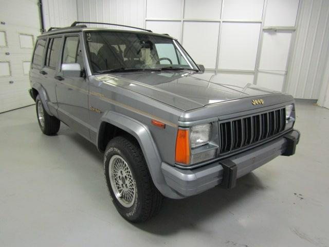Picture of 1991 Jeep Cherokee located in Virginia Offered by  - OUOF