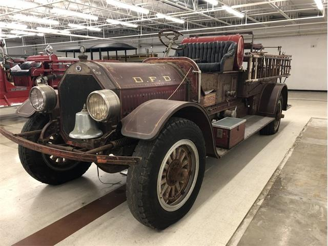 Picture of '25 Fire Truck - OUOH
