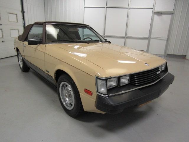 Picture of '81 Celica - OUOT