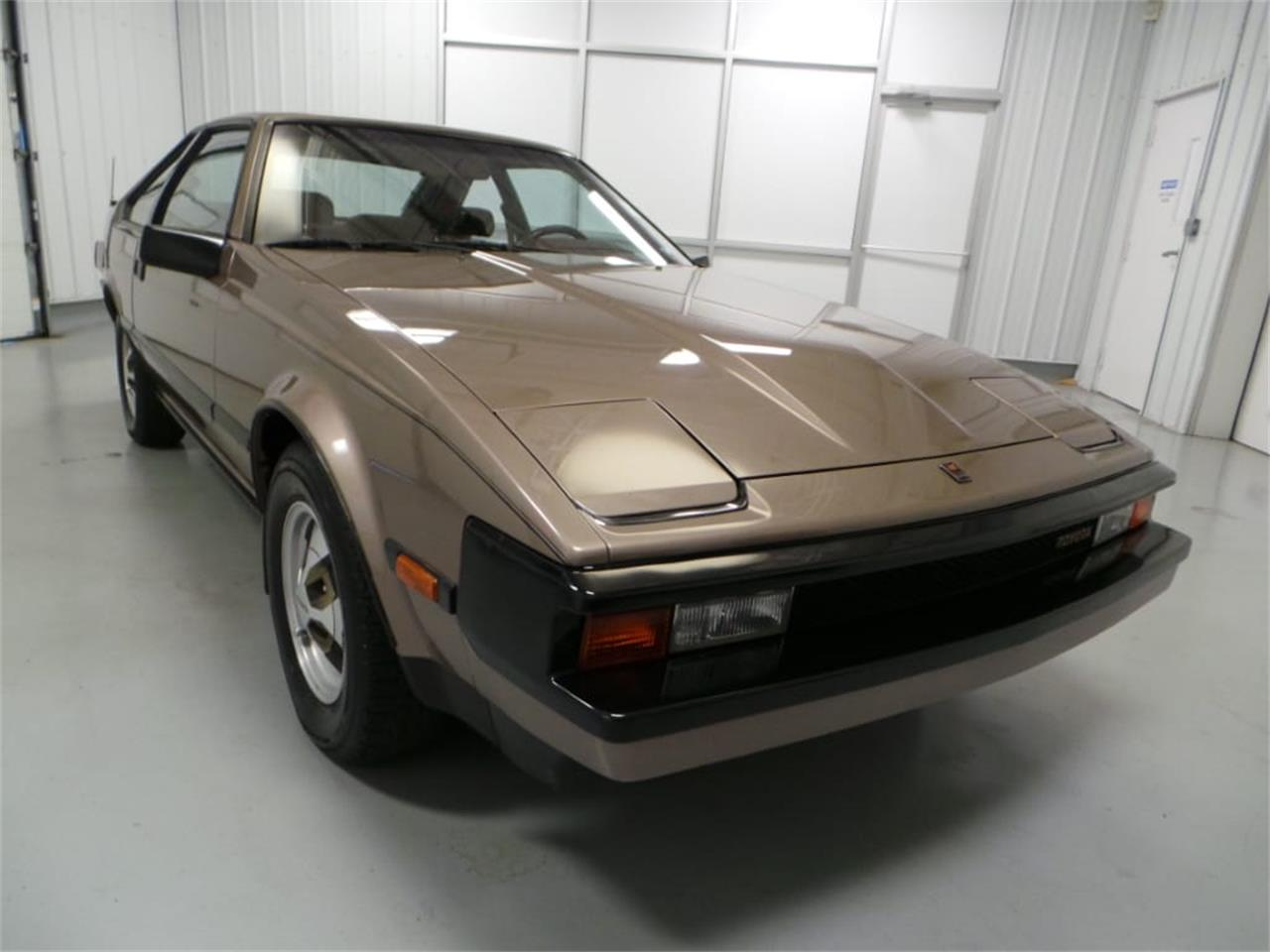 Large Picture of '83 Celica - OUOV