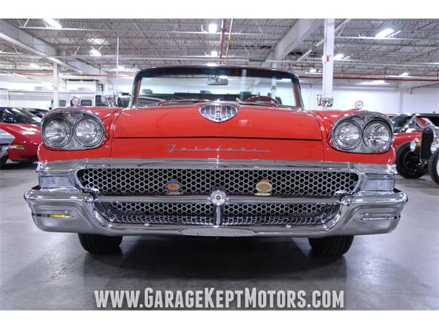 Picture of '58 Fairlane - OUOX