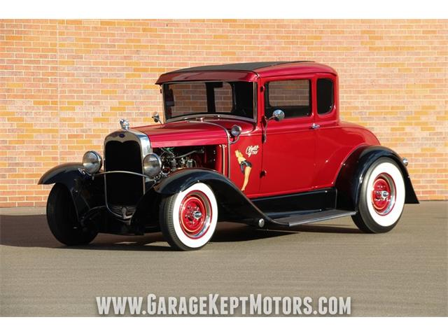 Picture of '31 Coupe - OUOZ