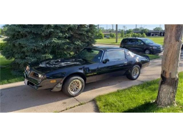 Picture of '78 Firebird located in Mundelein Illinois Offered by  - OUPD