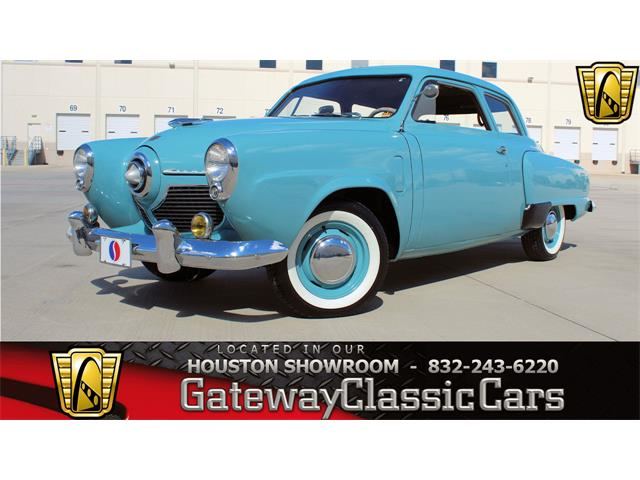 Picture of '51 Studebaker Champion - $14,995.00 - OUPH