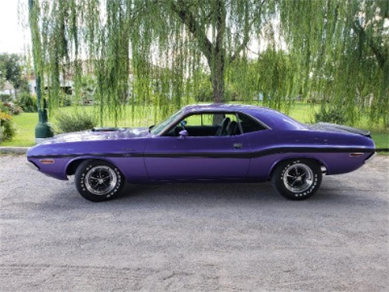 Large Picture of '70 Challenger - OUPK